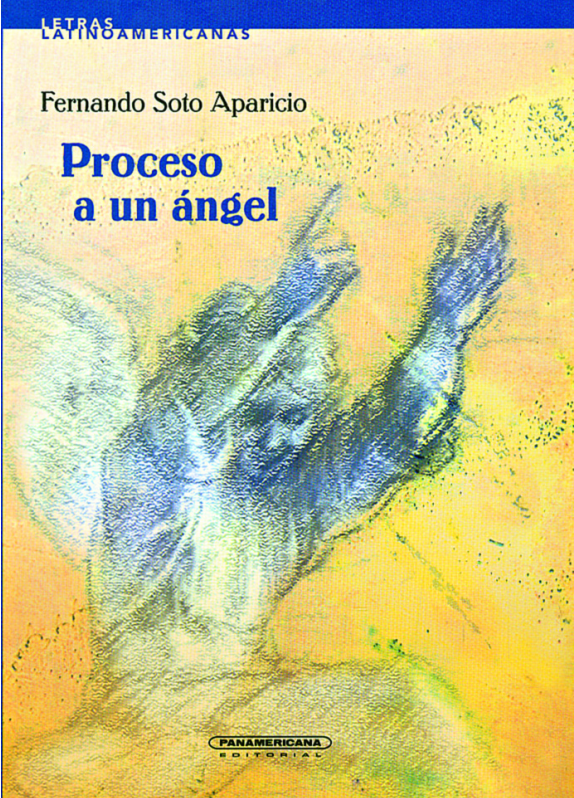 PROCESO A UN ANGEL