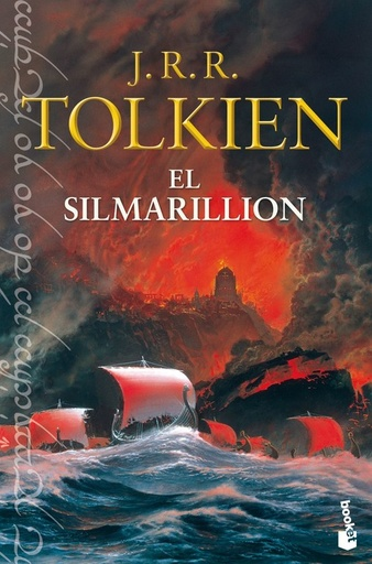 [12042] SILMARILLION, EL TOLKIEN | BOOKET