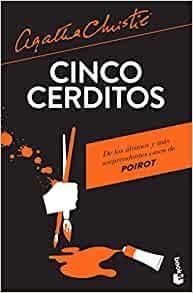 CINCO CERDITOS | BOOKET
