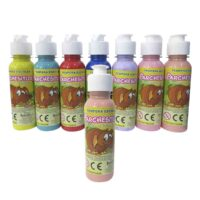 TEMPERA 250ML COLOR INDIVIDUAL | PARCHESITOS