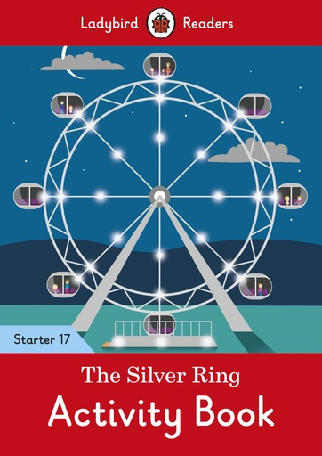 SILVER RING, THE ACTIVITY BOOK | VICENSVIVES