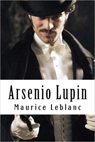 ARSENIO LUPIN | CREATESPACE